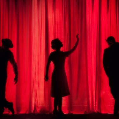 Catch a show at the Almeida Theatre