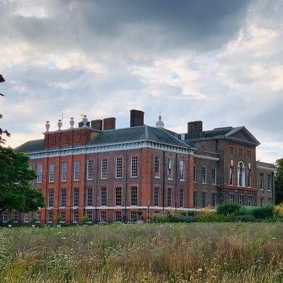 Kensington Palace/Gardens